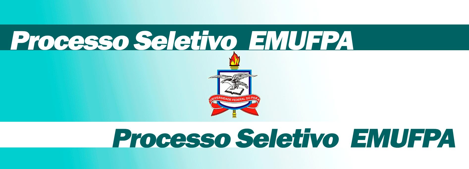 Publicado o Edital de abertura do Processo Seletivo para Cursos Técnicos de Nível Médio 2021 ofertados pela Escola de Música da UFPA