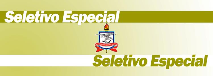 O Centro de Processos Seletivos (CEPS) da Universidade Federal do Pará (UFPA) comunica que está suspenso o Edital PSE 2020-6 (MIGRE). Novo calendário será divulgado logo após o retorno às atividades normais da Instituição.